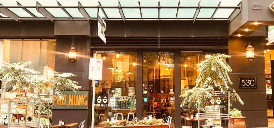 Vietnamese Cuisines in Melbourne