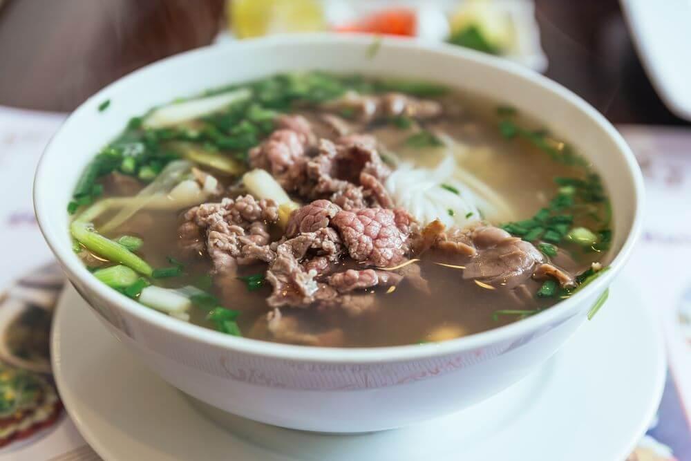 Vietnamese Pho in Melbourne