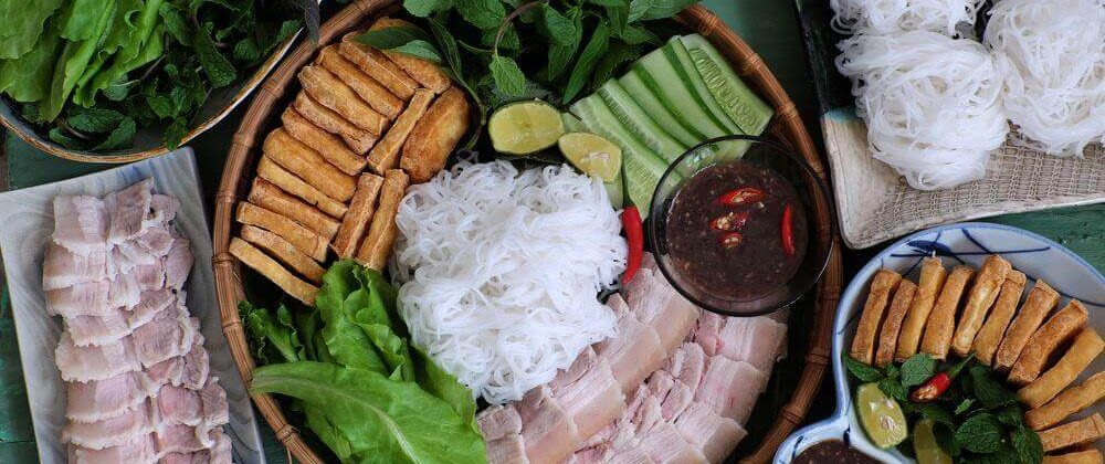 6 Best Vietnamese Food Recipes