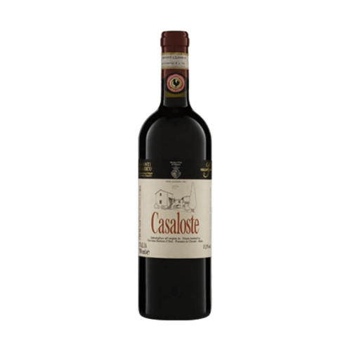 casaloste wine