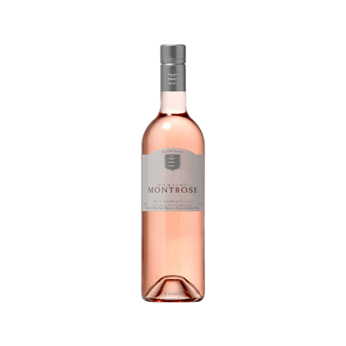 montrose rose wine