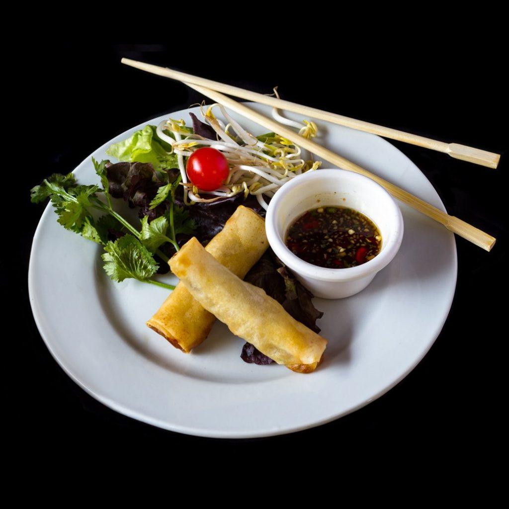 vietnamese crispy rolls