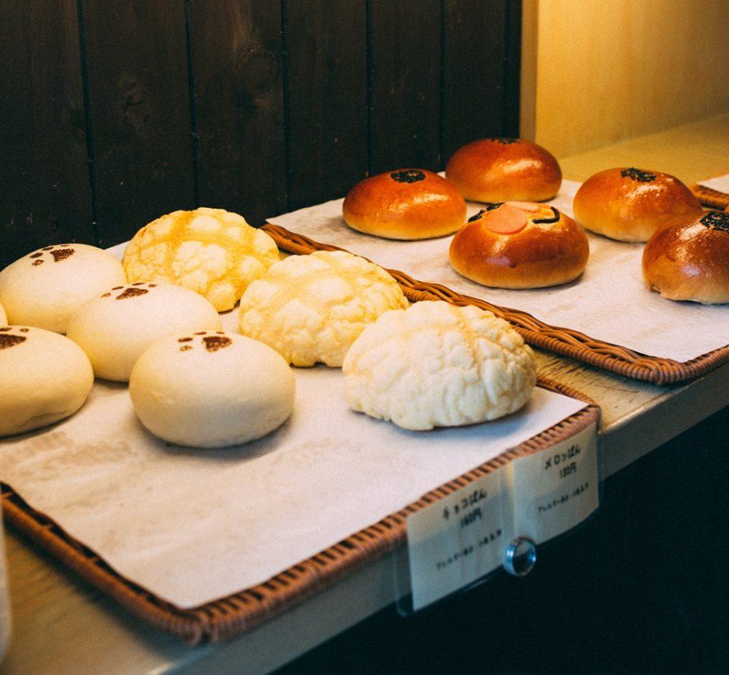 vietnamese steamed bun