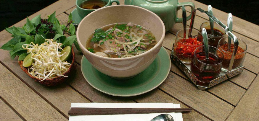 How to make the perfect beef pho recipe